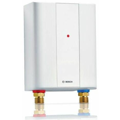 Chauffe-eau instantané Tronic 4000 EB électronique résistant à la pression 6kW