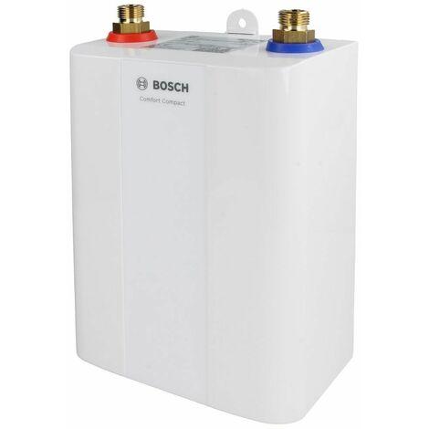 Chauffe-eau instantané Tronic 4000 ET électronique résistant à la pression 6kW