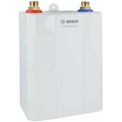 Chauffe-eau instantané Tronic 4000 ET électronique résistant à la pression