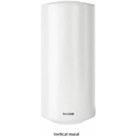 Chauffe-eau �lectrique � r�sistance st�atite Malicio 65 litres plat multiposition classe �nerg�tique B R�f 241098