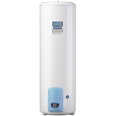 Chauffe-eau stéatite vertical stable 300L mono VIZENGO