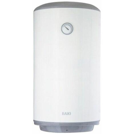 Chauffe-eau Thermo-Baxi Doit+ V580TS 80 Litres, attache gauche 7110913