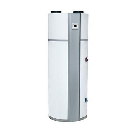 Chauffe-eau thermodynamique - 1500W - Vertical Stable - 190L
