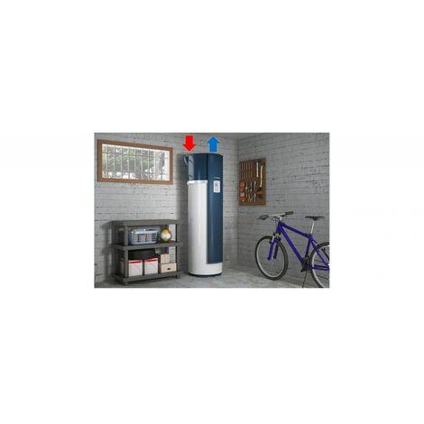 Chauffe-eau Thermodynamique Aéromax RT+VS 200L Thermor