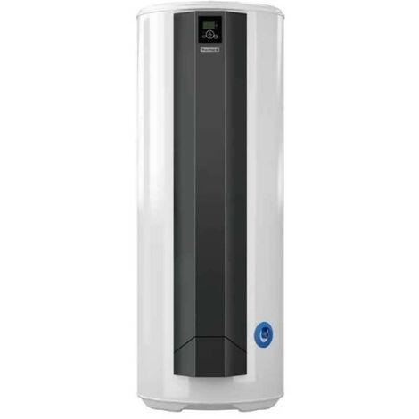 Chauffe-eau thermodynamique Aéromax Split 2 - 270L - Vertical stable - 1800W - 5 personnes et+