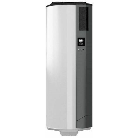 Chauffe-eau thermodynamique BBC sur air extrait AEROMAX VMC 4 - Capacité : 200 litres - Résistance : 1800 W