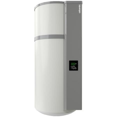 Chauffe-eau thermodynamique Calypso Connecté VM