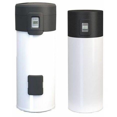 Chauffe-eau thermodynamique COMPRESS 4000 DW et 5000 DW - COMPRESS 5000 DW 270-3 FO -10°/+35° - 270 litres