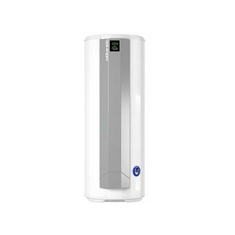 Chauffe-eau thermodynamique connecté Calypso Split Inverter - 1800W - Vertical Mural - 200L - 3 à 5 personnes
