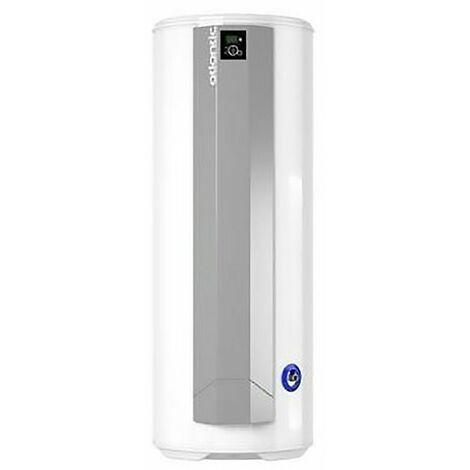 Chauffe-eau thermodynamique connecté Calypso Split Inverter - 1800W - Vertical Stable - 270L - 3 à 5 personnes
