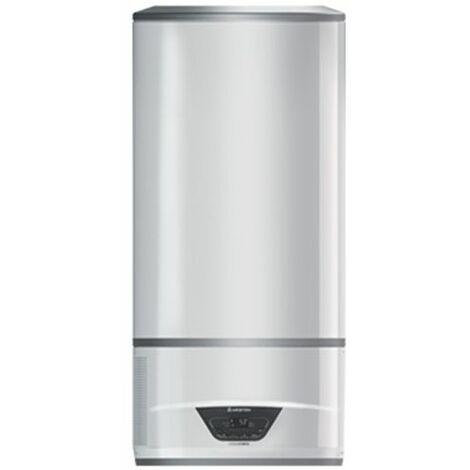 nouveau design comment avoir super pas cher Chauffe eau thermodynamique Lydos Hybrid 100 L Ariston Air Ambiant 100 L