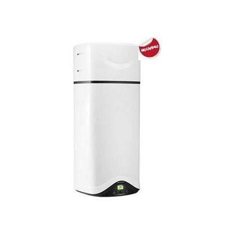 Chauffe-eau thermodynamique Nuos Evo A + - 150 l - ARISTON 3629101