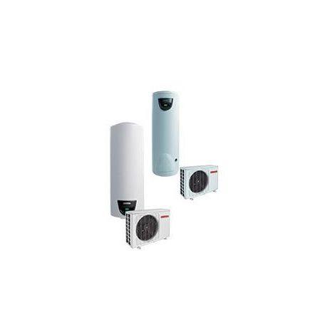 Chauffe-eau thermodynamique Nuos Split Flex - 150 l - Ø 560 mm - ARISTON 3069495