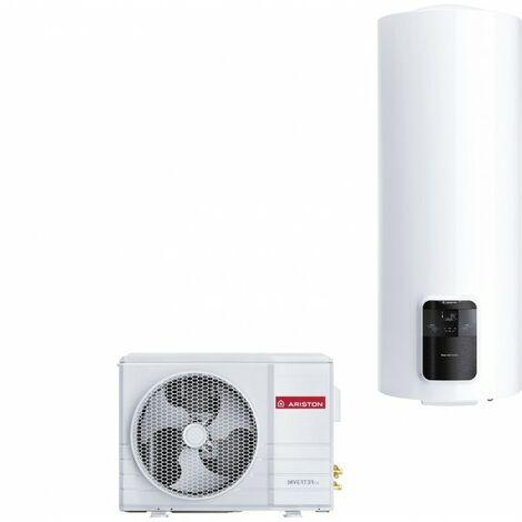 Chauffe eau Thermodynamique Nuos Split Inverter WIFI 200L. - ARISTON 3069756