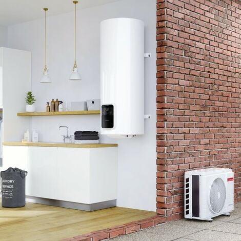 Chauffe eau Thermodynamique Nuos Split Inverter WIFI 270L. - ARISTON 3069757