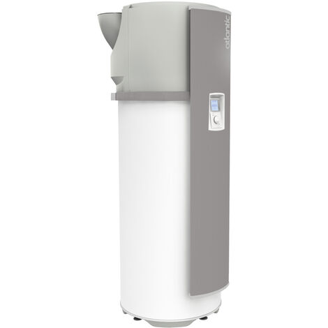 Chauffe-eau Thermodynamique Odyssée Atlantic 2
