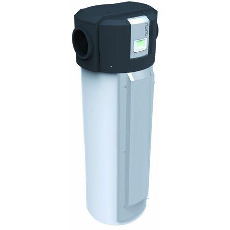 Chauffe-eau thermodynamique OEcaPac - OTWH 300 E - Puissance PAC : 1700 W - Résitance électrique : 2400 W - 270 litres