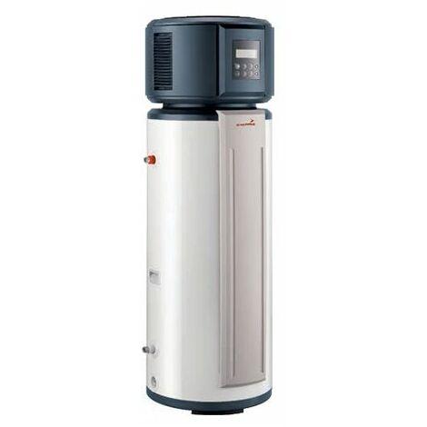 Chauffe Eau Thermodynamique TD Eco Chappée plusieures capacités disponibles