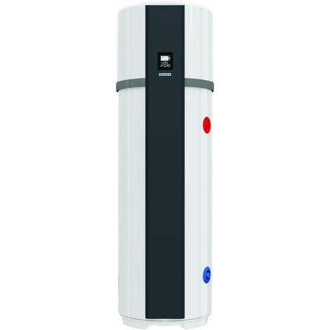 Chauffe-eau thermodynamique THERMOR AEROMAX 5 Vertical socle 200 L