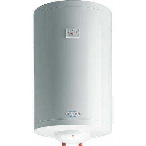 Chauffe-eau type TG30 EVENES résistant a la pression 30 litres electrique