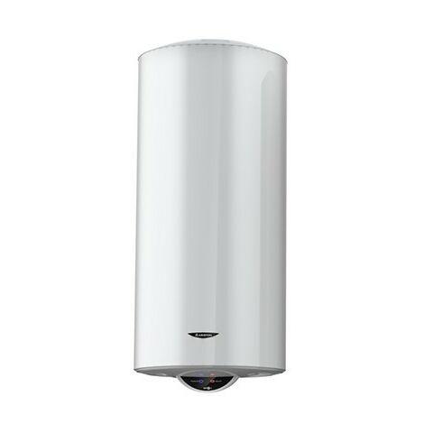 Chauffe-eau vertical HPC+ électronique Ariston