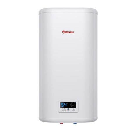 Instantaneous water heaters: installation set-up