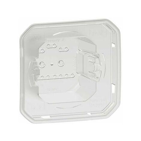 Chaussette d'étanchéité à l'air Dooxie - Pour installation basse consommation - Blanc