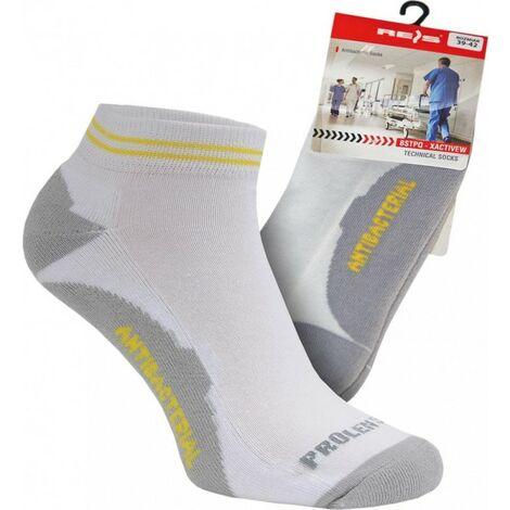 Chaussettes chaussettes femmes pieds durables