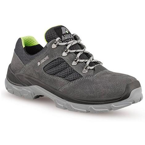 Nouveaux produits 2313f 30693 Chaussure basse de sécurité DRAGON S1P SRC - Aimont