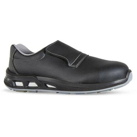 Chaussure basse de sécurité JALCARBO SAS S2 SRC - Jallatte