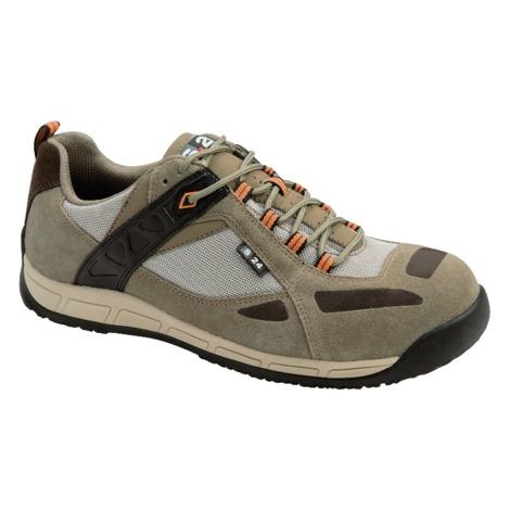 Chaussure Basse Quanti Evo S1P - 5462