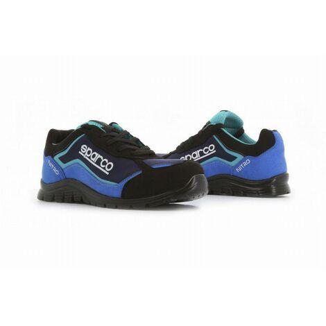 UVEX Chaussures Travail Chaussures de sécurité s1 taille 42 B-Ware NOUVEAU