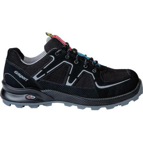 Chaussure de sécurité 33603 noir/ gris S3 Taille 41
