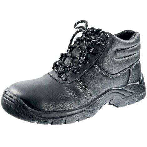 """main image of """"Chaussures de sécurité montantes Coverguard Agathe S3 SRC Noir 47"""""""