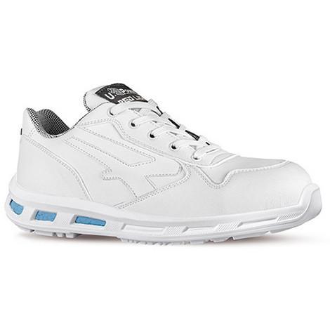 70d35e7156b Chaussure de sécurité basse BLINK S3 CI SRC - REDLION - U-Power - Blanc