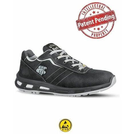 Chaussure de sécurité basse CLUB S3 SRC ESD - REDLION - U-Power