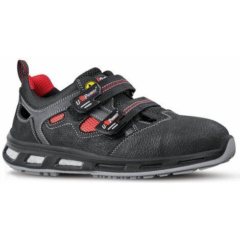 Chaussure de sécurité basse CODY S1P SRC ESD - REDLION - U-Power