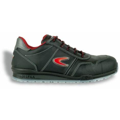 Cofra GHOST BLACK S3-Chaussures de s/écurit/é de travail aspect Baskets mode
