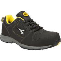 Chaussure de sécurité basse DIADORA D-BRAVE LOW S3 SRC HRO noir -1720288001347 - taille - 47