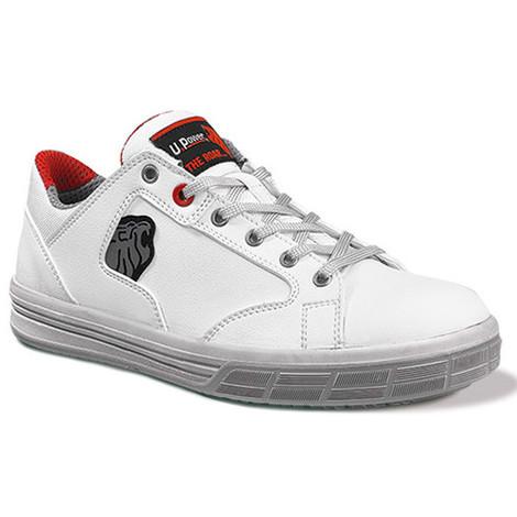 Chaussure de sécurité basse DOVER S3 SRC SK GRIP U Power