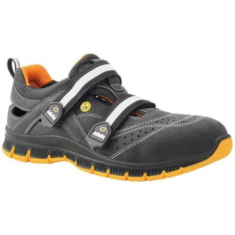 Chaussure de sécurité basse JALBREAK SAS ESD S1P SRC Jallatte