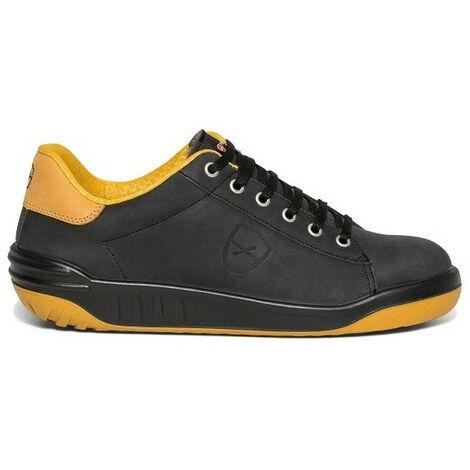 Chaussure de sécurité basse JAMMA 40 ans noire S3 SRC PARADE - plusieurs modèles disponibles