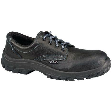 Chaussure de sécurité basse Lemaitre S3 Bluefox SRC Noir 42
