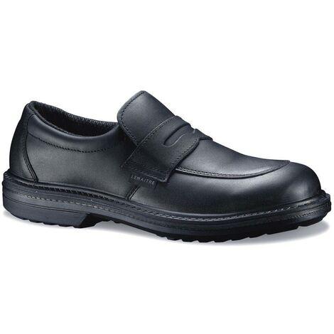 Chaussure de sécurité basse Lemaitre S3 Orion SRC Noir 44