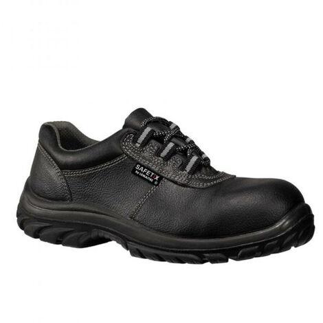 Chaussure de sécurité basse Lemaitre S3 Speedfox SRC Noir 44