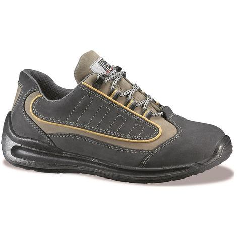 Chaussure de sécurité basse Lemaitre SPYDER S2 CI SRC Gris
