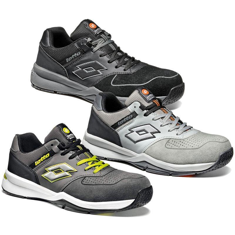 chaussure de s 233 curit 233 basse lotto t2171 s1p src 38 t2171 s1p src 38