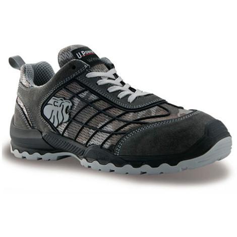b56d4a41cb6 Chaussure de sécurité basse MIMETIC S1P SRC - WINNER - U-Power
