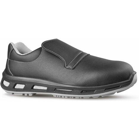 Chaussure de sécurité basse NOIR S2 SRC - REDLION - U-Power - taille: 42 - couleur: Noir