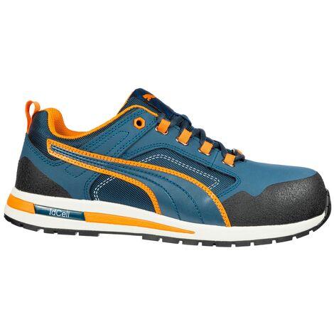 Chaussure de sécurité basse Puma Crossfit Low 643100 S3 HRO SRC 44